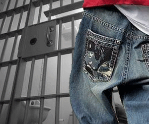 Man Spends 3 Days In Jail For Wearing Saggy Pants To Court