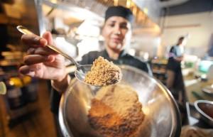 'Kitchen Nightmares' Ground Crickets