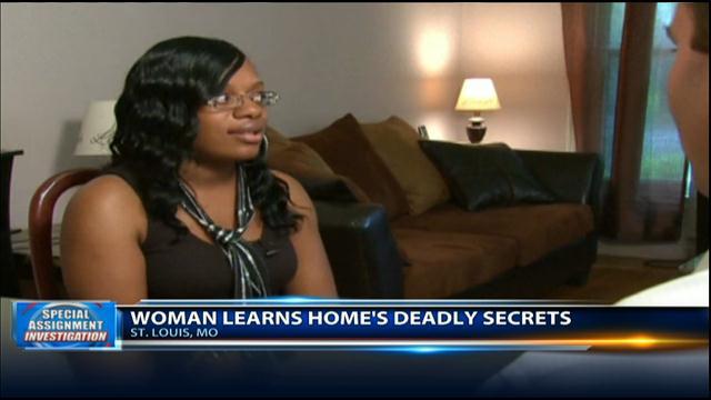the landlady serial killers
