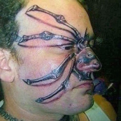 Bilderesultat for worst tattoo