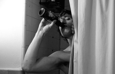 Beer-Shower