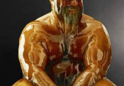 He-Poured-Honey-Over-Bare-Bodies-The-Result-Is-Breathtaking-10