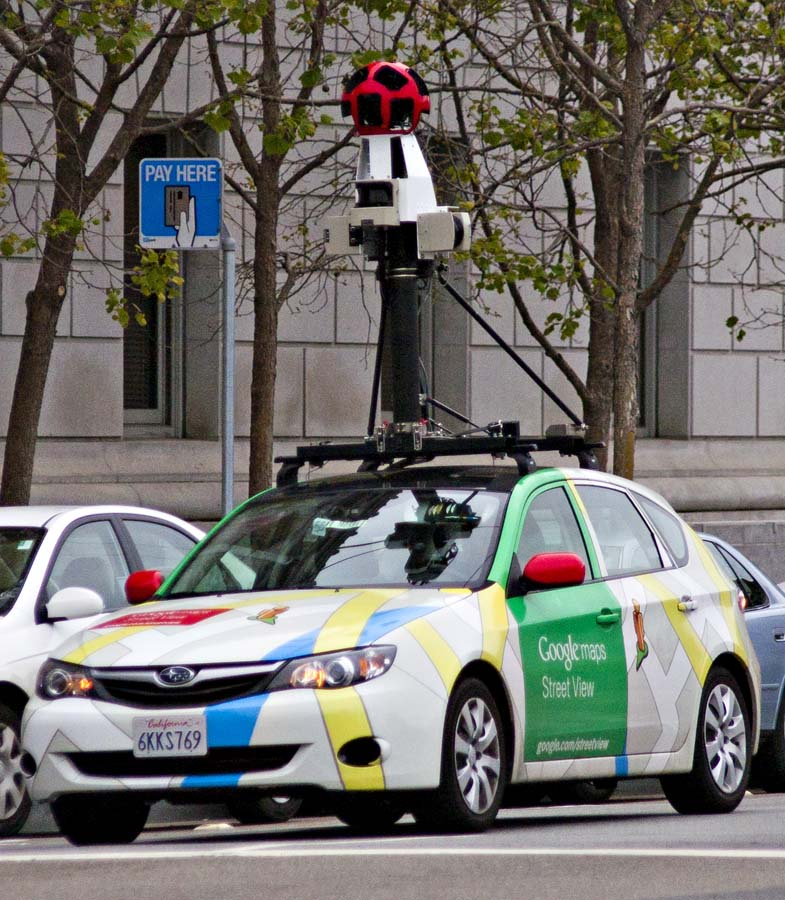PETA Claims Google Map Car Killed A Dog - Daily Buzz Live on maps google address, google street view car, google send to car, maps driving directions by car,