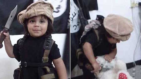 ISIS-kid-taught-to-behead-teddy-bear1