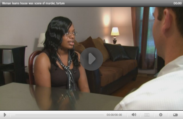 Woman Learns That Her New Home Used To Be A Torture Chamber