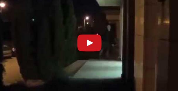 disturbing video found in croatia