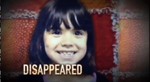 Jenise Wright disappeared