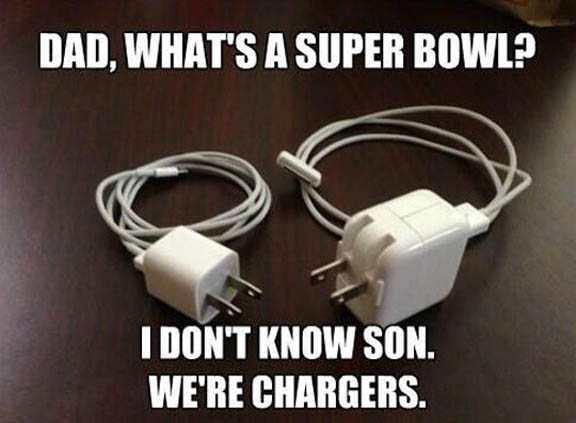 Best Nfl Super Bowl Memes Of 2015