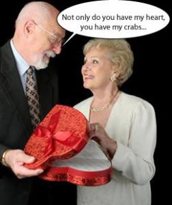 crablove