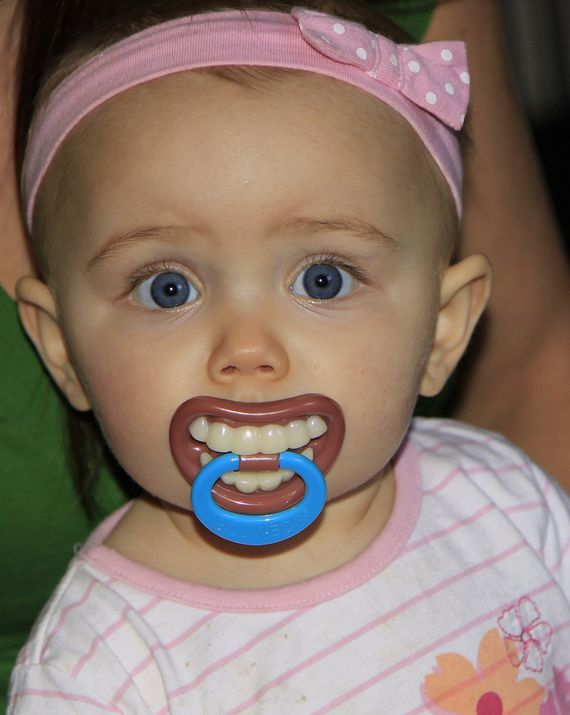 funny-baby-pacifier