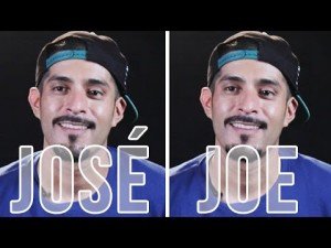 jose to joe