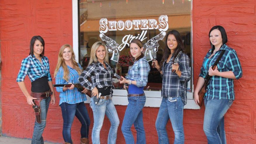 shootersgirls