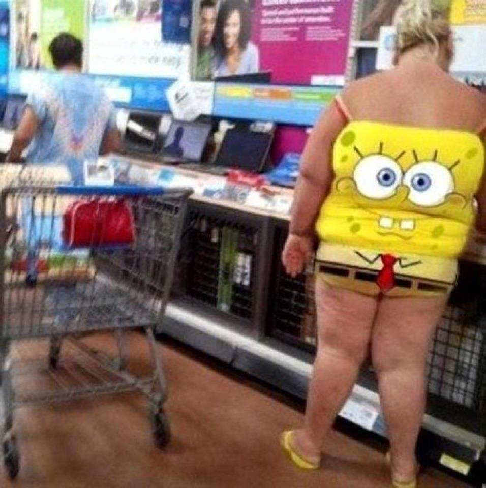 image Walmart buttcrack caught by vs battles wiki