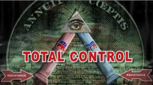 George H. W. Bush Sr. Illuminati total control