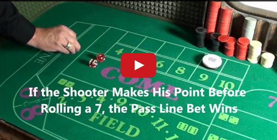 Best Way To Play Craps And Win
