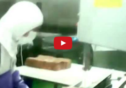 Video Shows McDonald's Meat Factory Using Dirty, Expired Meat