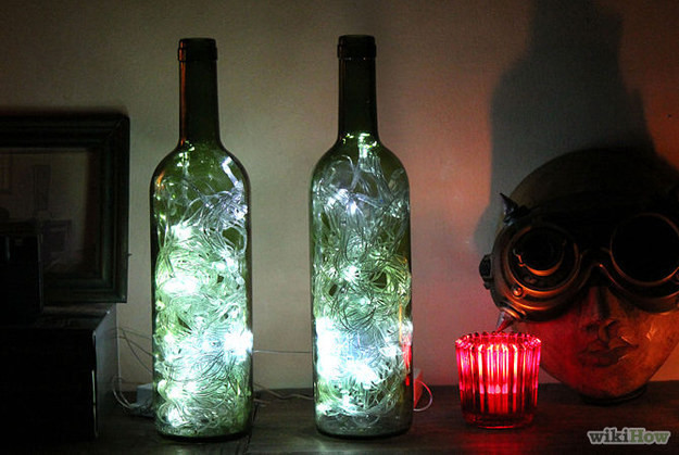 What Can You Do With Bottles